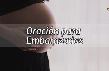 Oración para Embarazadas